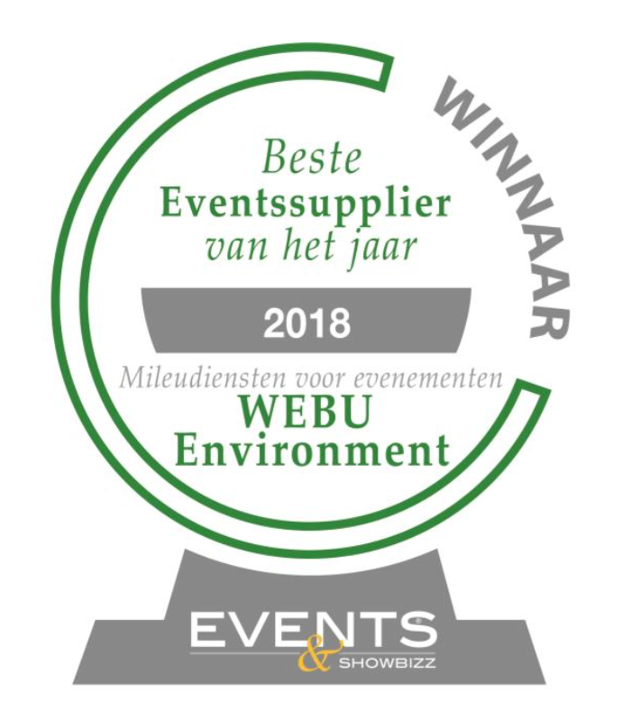 Beste event supplier